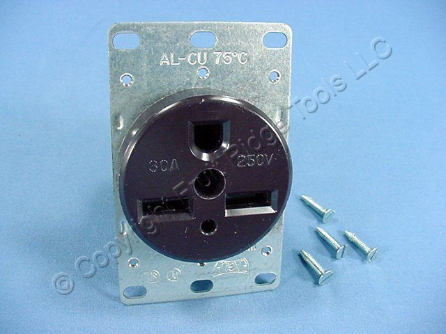 Ace Receptacle Outlet Oven Welder Kiln Air Conditioner 6