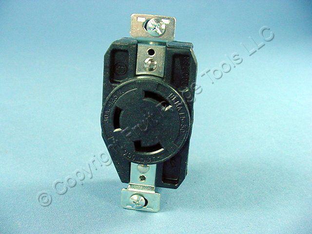 nema l14  30 plug wiring diagram nema l5 30 plug wiring cooper l5-30 twist locking receptacle outlet nema l5-30r ... #6