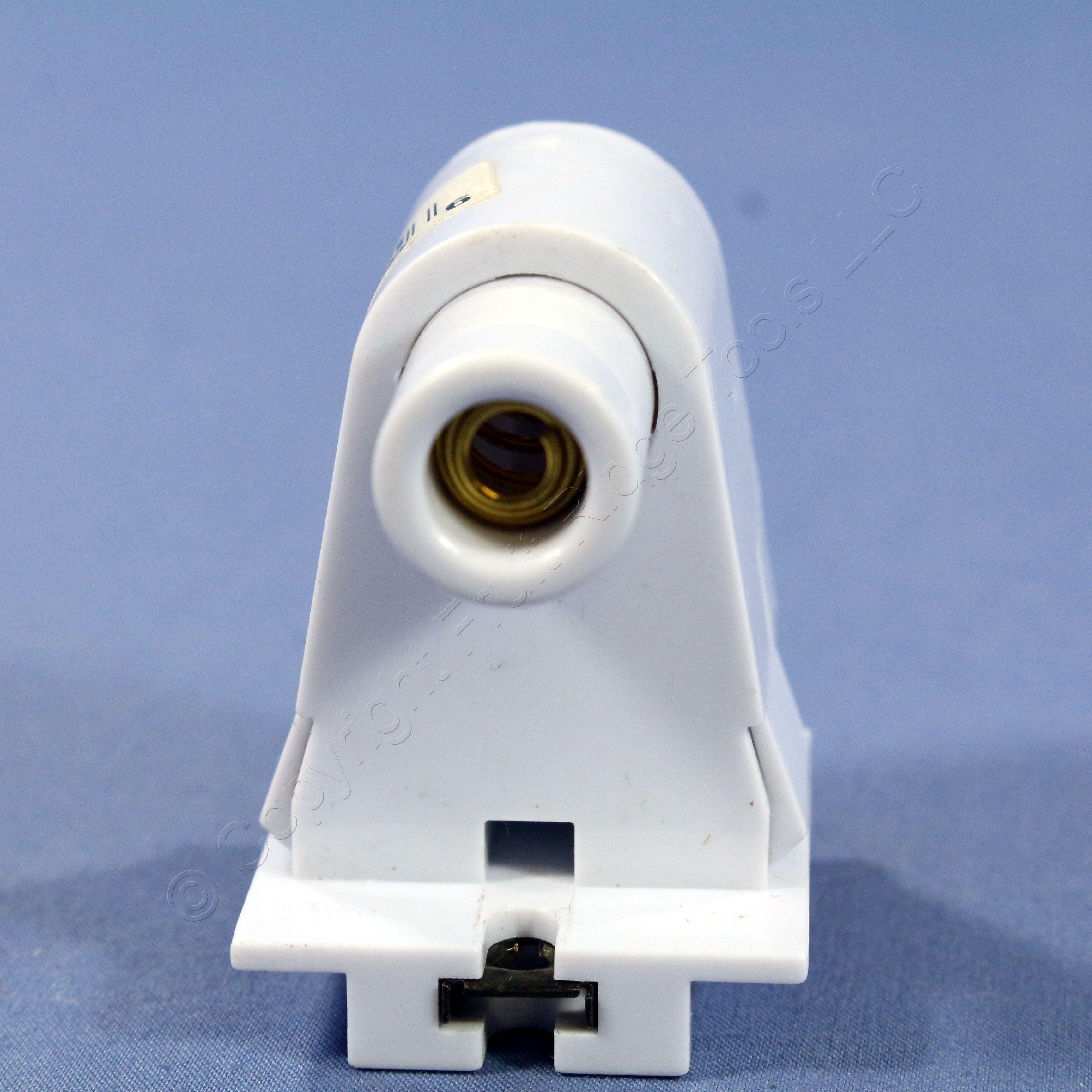 eagle plunger slimline fluorescent lampholder light socket. Black Bedroom Furniture Sets. Home Design Ideas