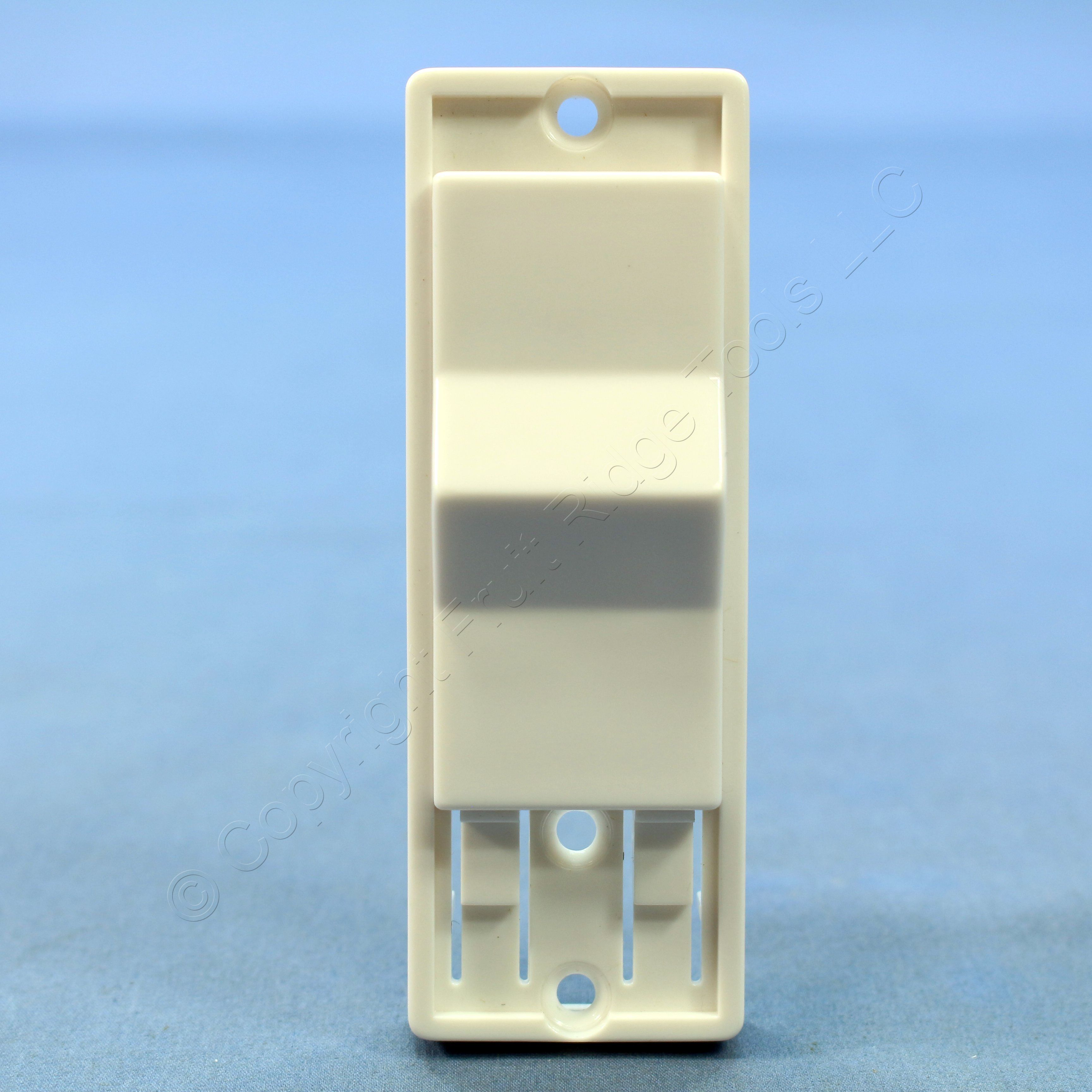 Leviton white toggle and decora light switch childproof for Decora light switches