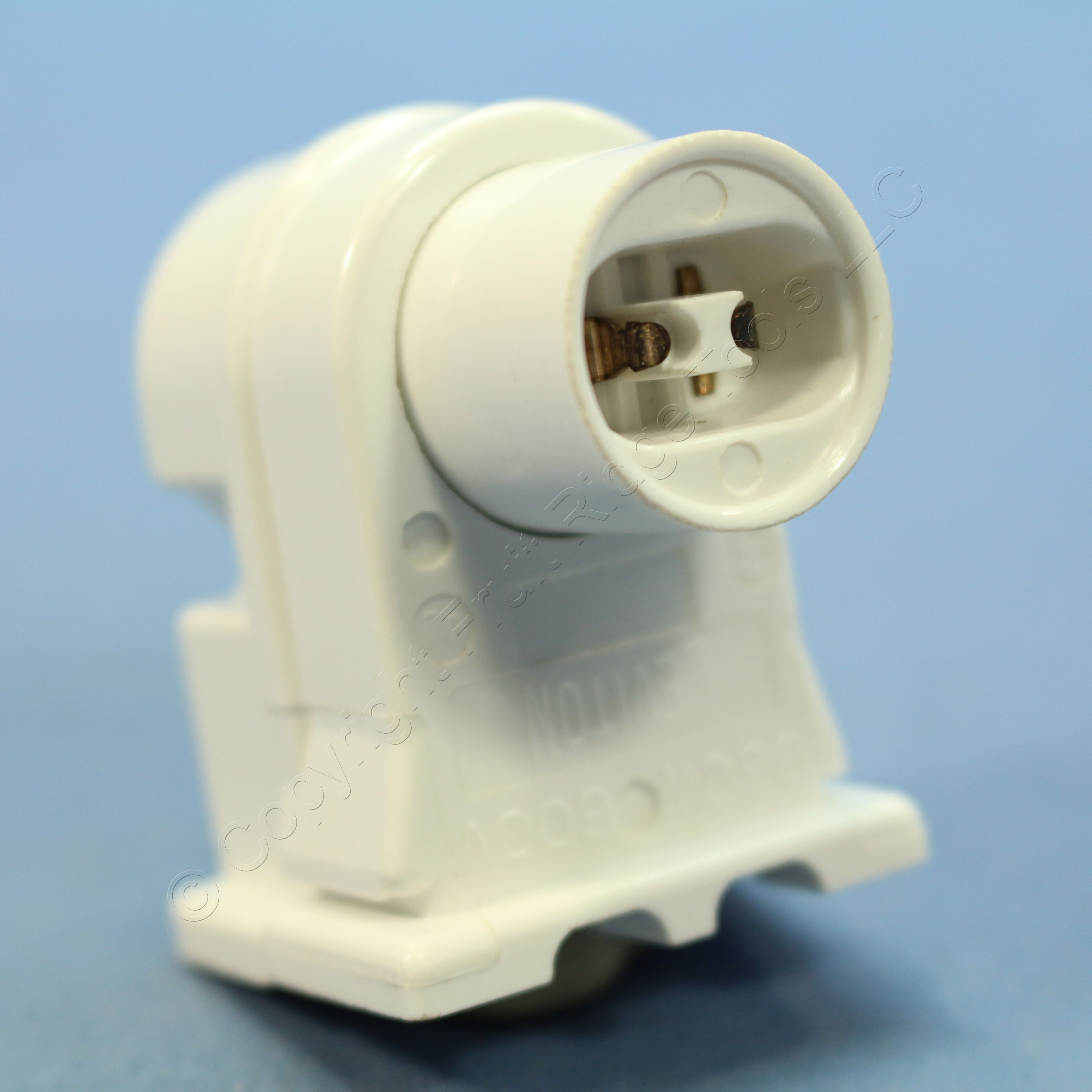Leviton High Output T8 T12 Fluorescent Light Lamp Holder