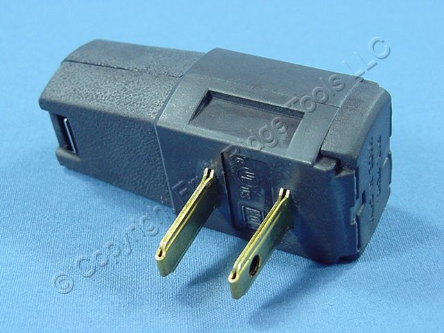 Leviton Side Mount Right Angle Easy