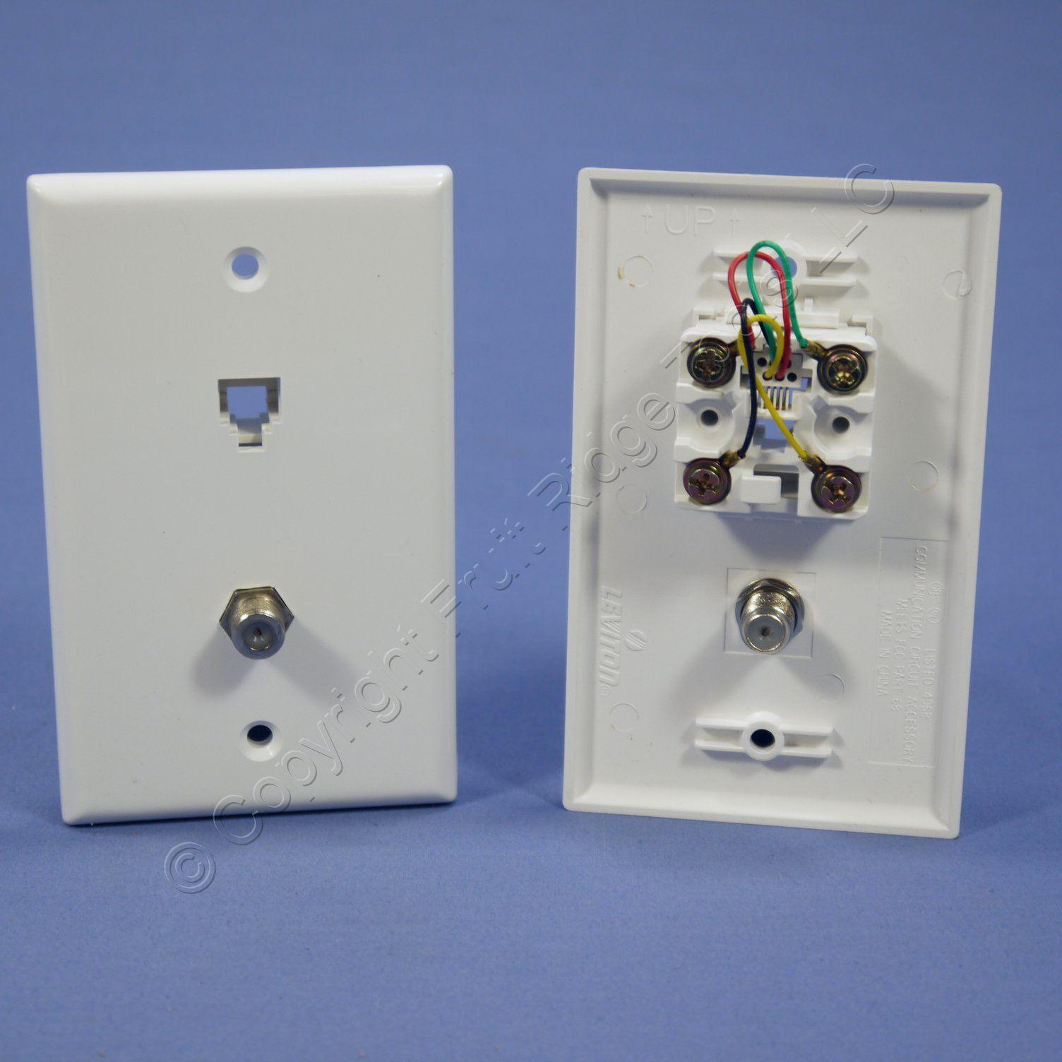 Leviton Gfci Wiring Instructions