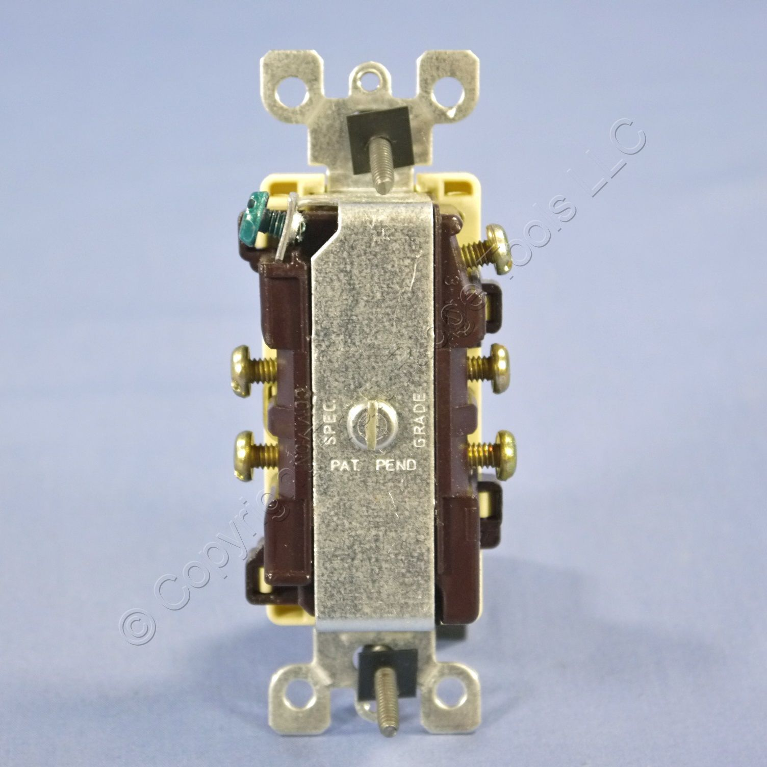 leviton 15 amp combination double switch wiring diagram wiring leviton 5641 double switch wiring diagram fan light