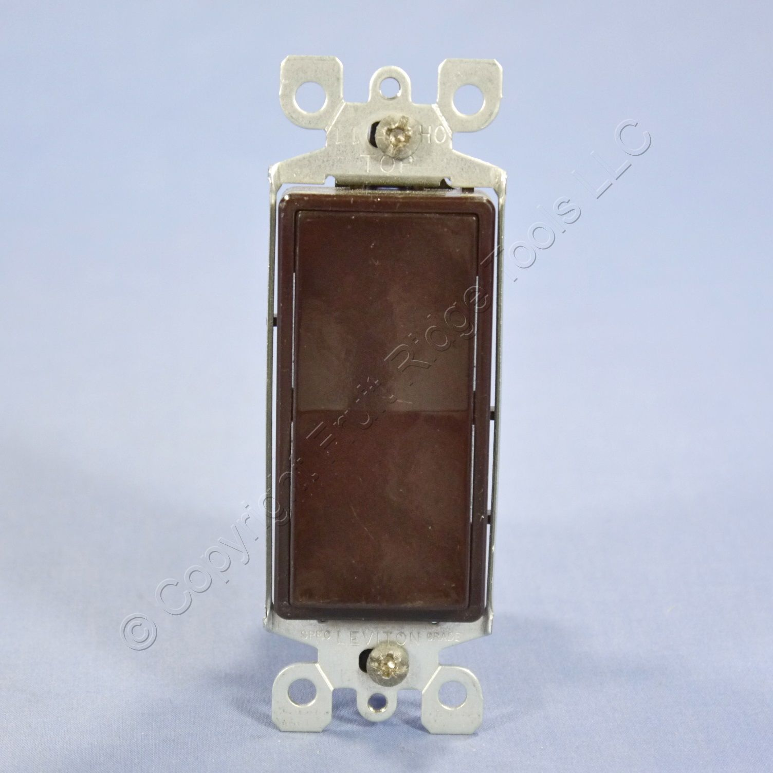 Leviton brown decora dhc multi remote wall light switch for Decora light switches