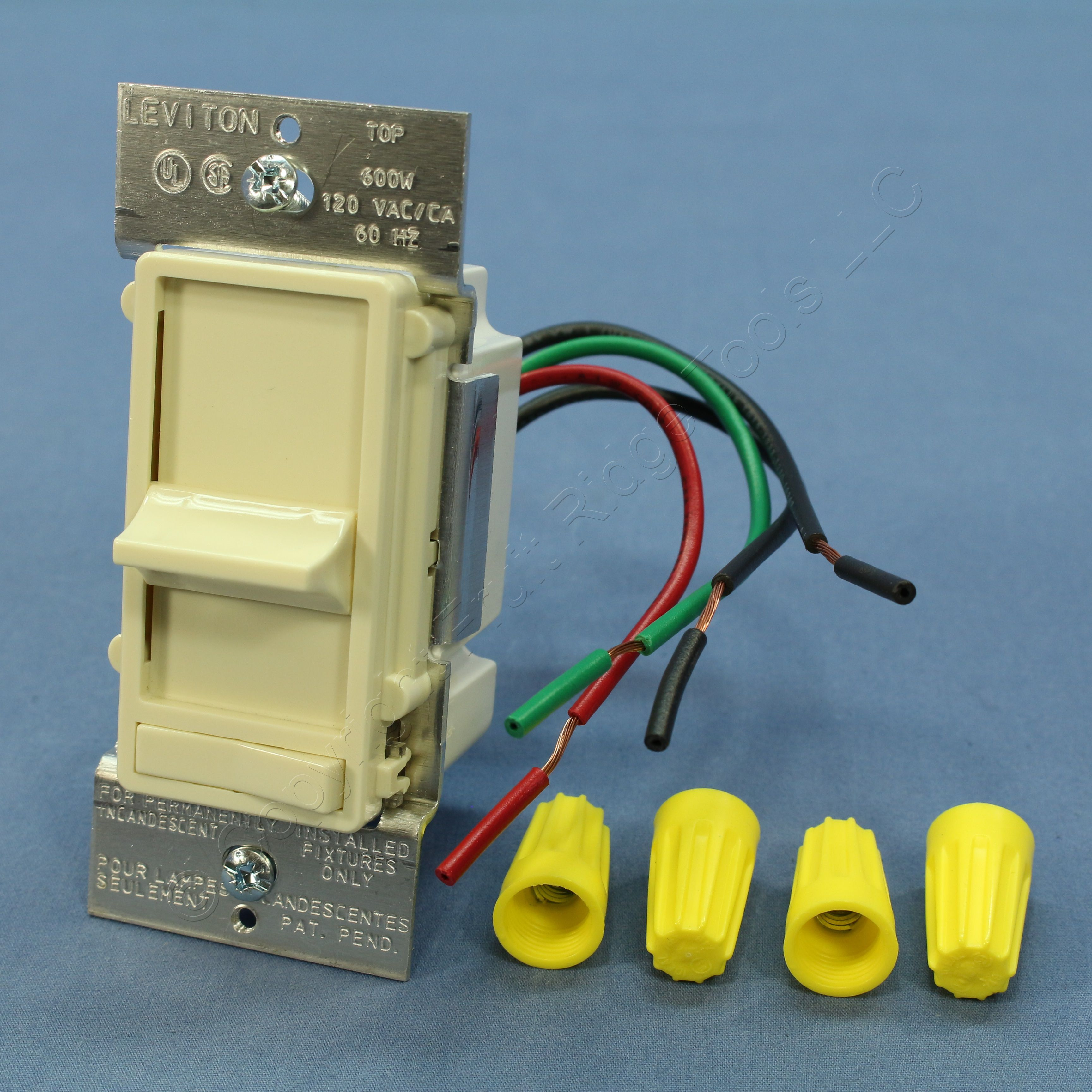 leviton 3 way slide dimmer wiring diagram annavernon leviton dimmer switch wiring solidfonts