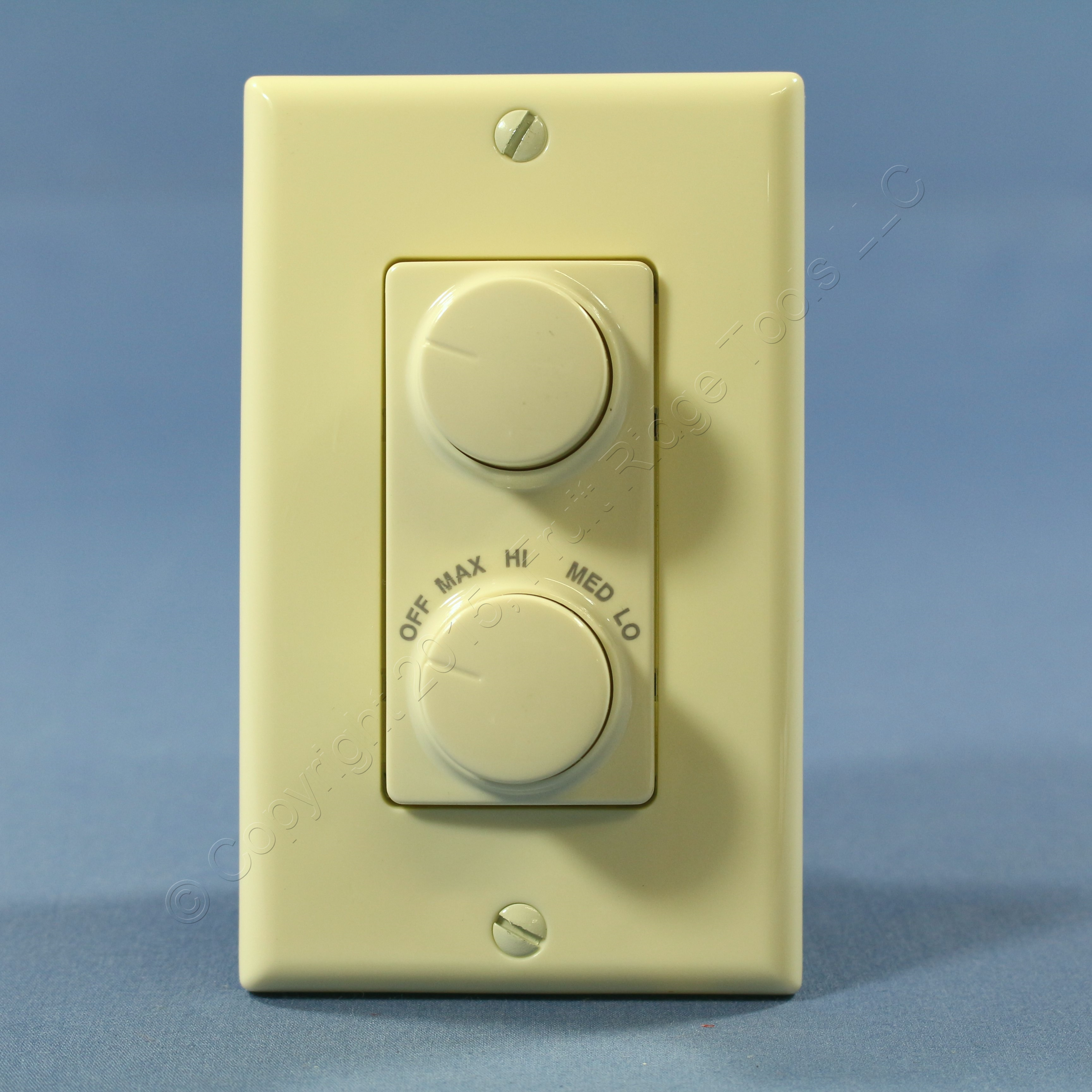 Switches GFCI Devices Dimmers Decora Items Receptacles