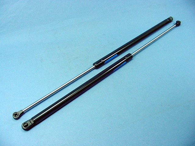 Strong Arm 4205 Hatch Supports Dampers Shocks Ford Taurus Mercury Sable